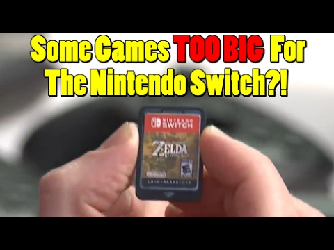 7 Reasons Why the Nintendo Switch Might Fail