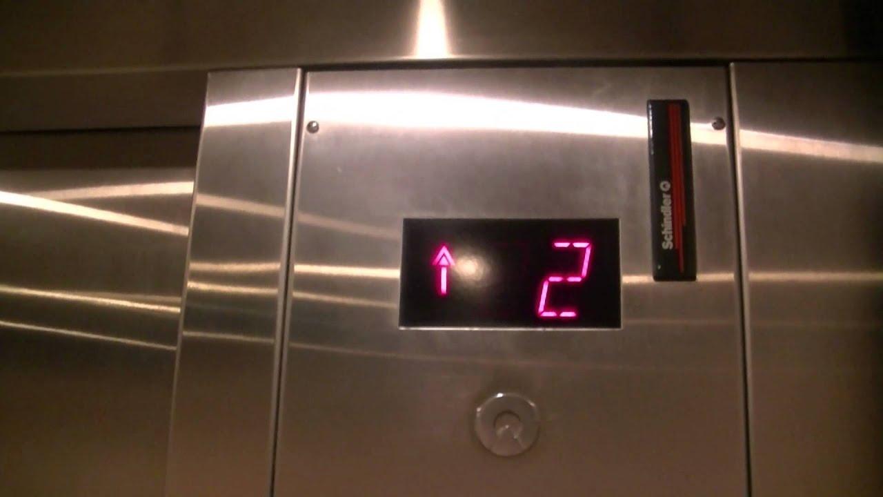 Schindler hydraulic elevator at lord taylor westfield garden state plaza paramus nj youtube for Lord and taylor garden state plaza