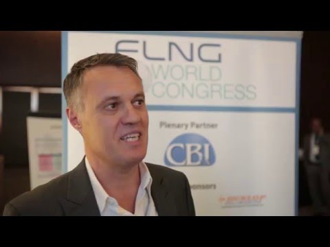 Future Outlook of the FLNG Industry