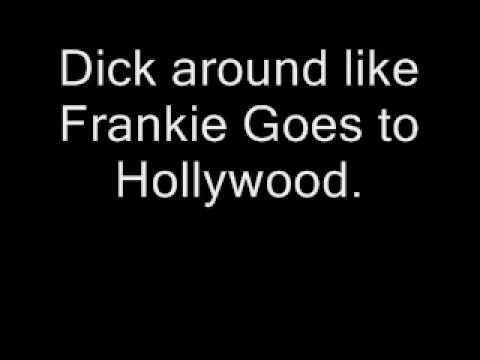 Bloodhound gang Mope lyrics