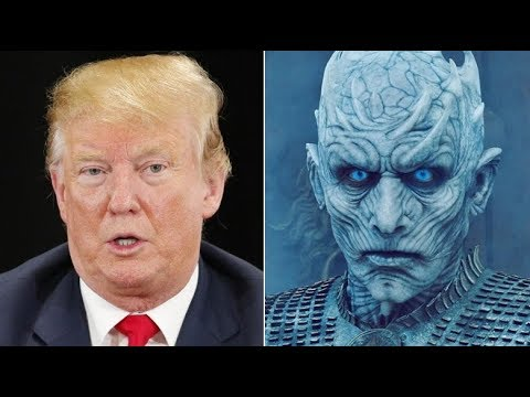 HBO Takes Immediate Action After Trump's GoT Tweet