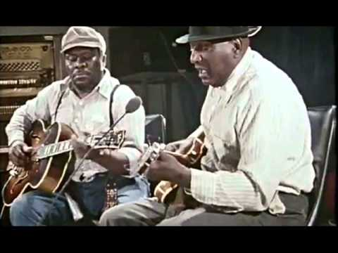 Houston Stackhouse - Sweet Black Angel Blues
