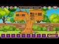 G4E Easter Bunny Escape 3 Walkthrough [Games4Escape]