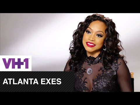 RHOA's Shereé Whitfield On Kenya Moore Post-Wedding: 'She's Actually A Nicer Person Now!' | PeopleTV from YouTube · Duration:  1 minutes 48 seconds