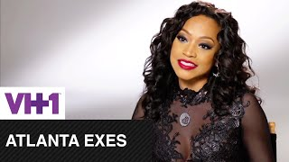 Atlanta Exes | Meet Monyetta Shaw | VH1