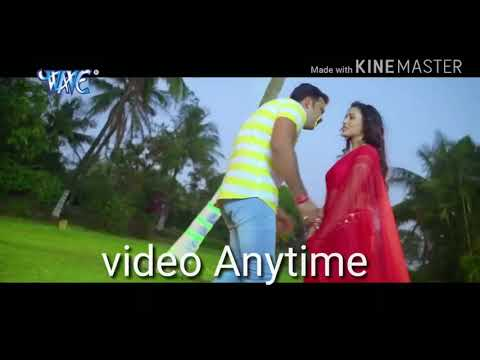 Wanted full video song HD//Pawan Singh // wanted movies// video Anytime