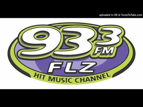 WFLZ Tampa - 93.3 FLZ - Kane - Summer 1999