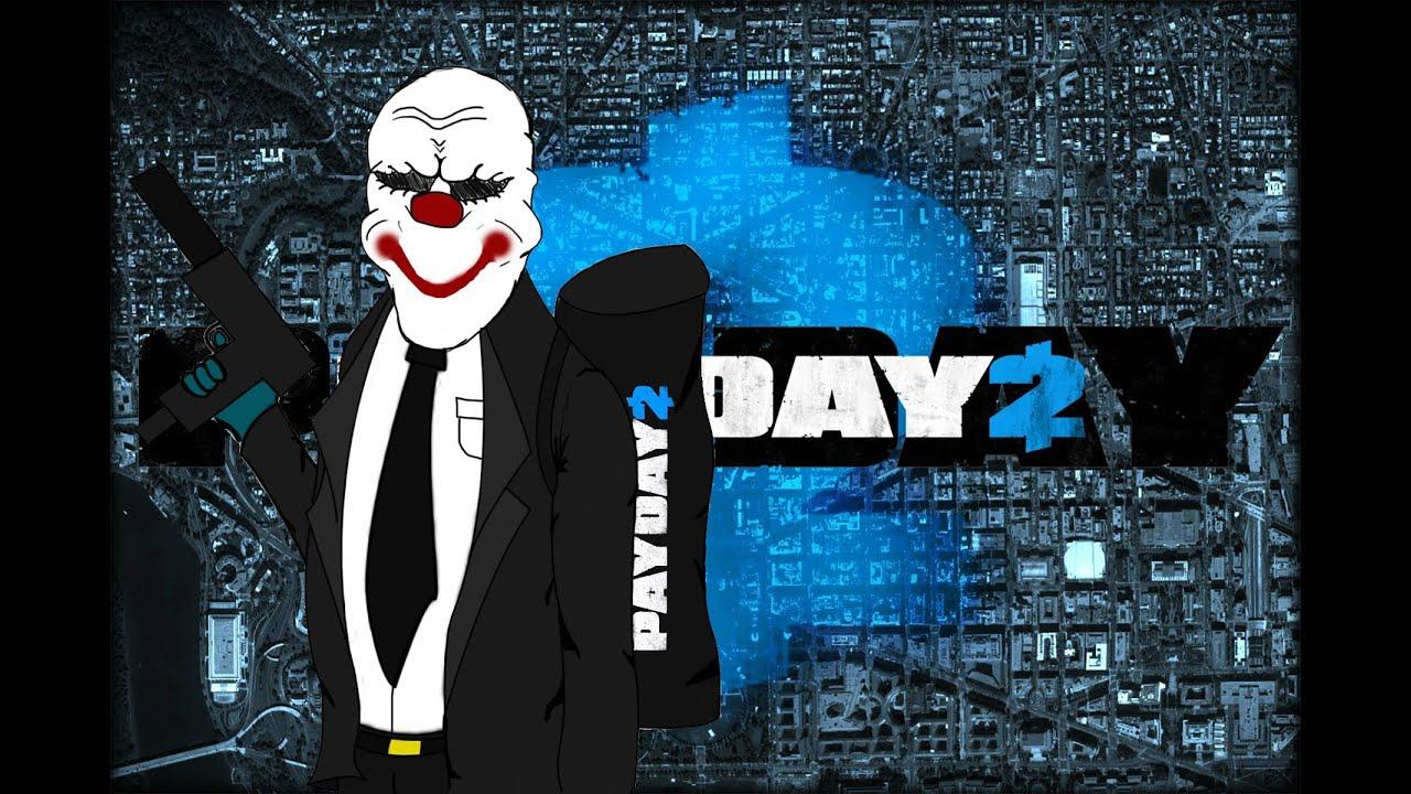 Payday 2 - YouTube