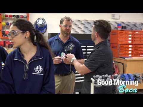 Good Morning Boca - American Heritage School
