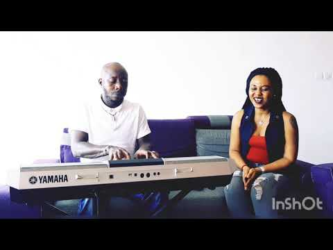 Download Yemi Alade - na Gode (Cover acoustic by Hassyba)