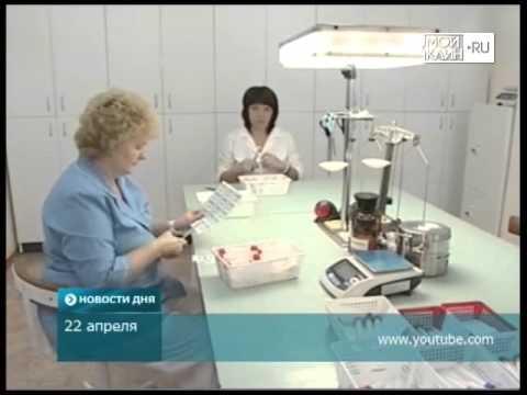 ТНТ-Поиск: Лекция о гомеопатии в центр молекулярной диагностики «CMD»