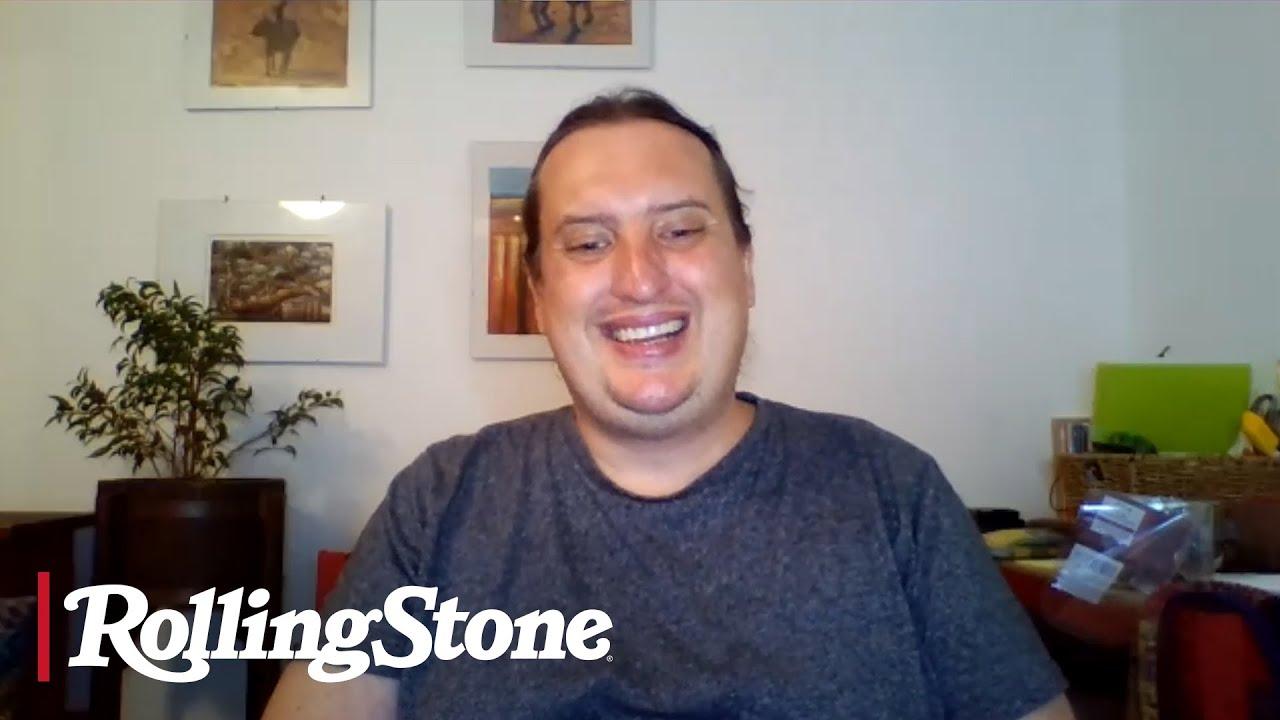Juan Passarelli on Julian Assange's Trial, Interview Only | Useful Idiots