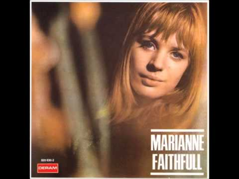 Marianne Faithfull  Im a Loser