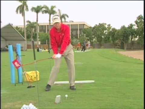 Weighted Club Drill – Swing Speed Radar® with Tempo Timer