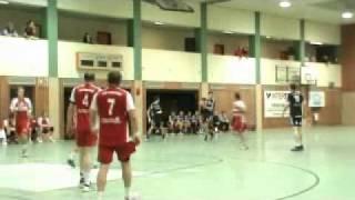Panthers gegen  Ferndorf