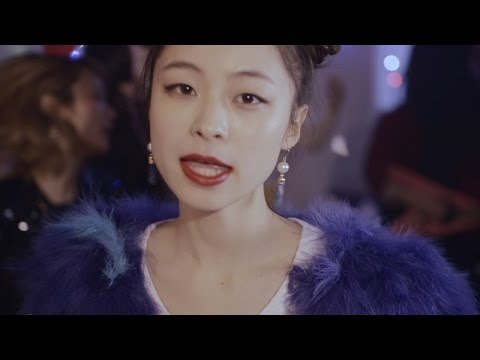 片平里菜「Party」Music Video
