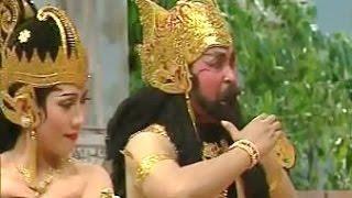 Mocopat Palaran PANGKUR Wayang Orang Bharatayudha - Javanese Classical Dance [HD]