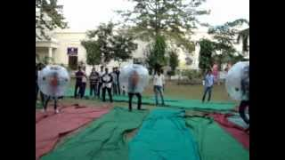 masti in thomso at iit roorkee
