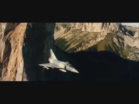 The best of crazy fighter aircraft pilots