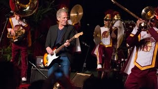 Tusk and Go Your Own Way | Lindsey Buckingham Live at USC | 2015