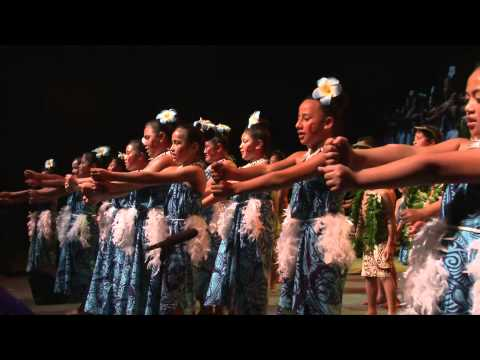 Kapo Kapo 2014 - Holy Family School at concert #5