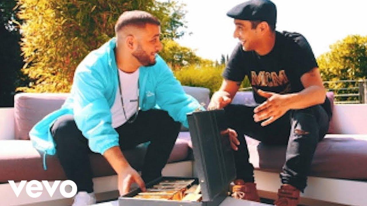 DJ Rasimcan - Oriental Swag ft  Eko Fresh, Tony Touch