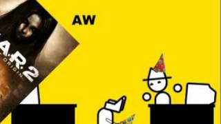 FEAR 2 (Zero Punctuation) (Video Game Video Review)