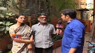 Mithali Raj Parents Special Interview | HMTV