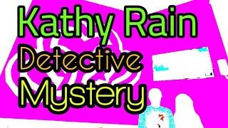 Avakin Life  - Kathy Rain Mystery Solved!