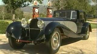 History Channel's Ultimate Autos: Million Dollar Cars 2