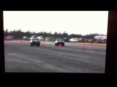 ArmDrop 2014 Picton Nova vs Camaro