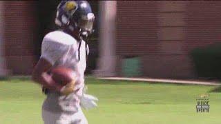 Chevrolet Inside High School Sports, September 22: Part 2 of 3