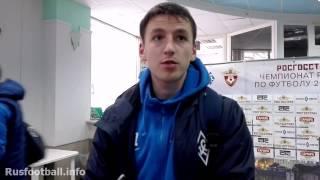 Вячеслав Зинков:   судье жить с этими решениями
