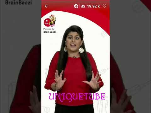 Airtel Free hit live powered by Brain Baazi cheat code for 27 may 2018 at 7:30 pm