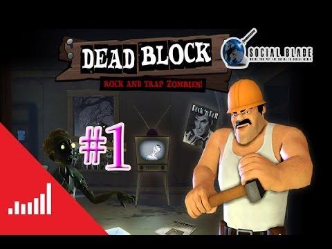 [Dead Block] :  Jack Foster  นายเกาตูดทำไม #1