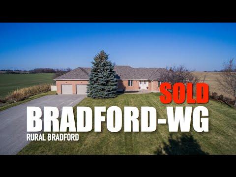 3rd Line, Bradford-West Gwillimbury | Darcy Toombs, Real Estate Broker