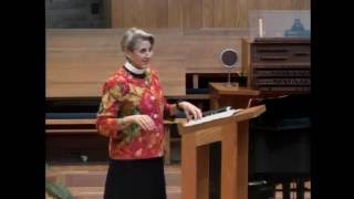 Daily Chapel, September 22nd, 2016