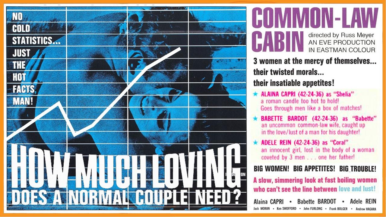 Common Law Cabin