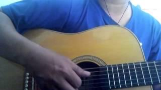 Tuyết rơi mùa hè Guitar