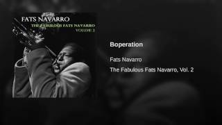Boperation
