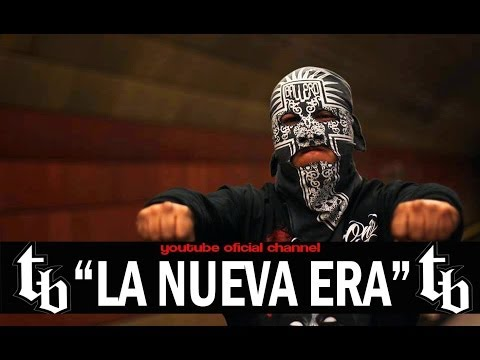 THELL BARRIO - La Nueva Era - (VIDEO OFICIAL)