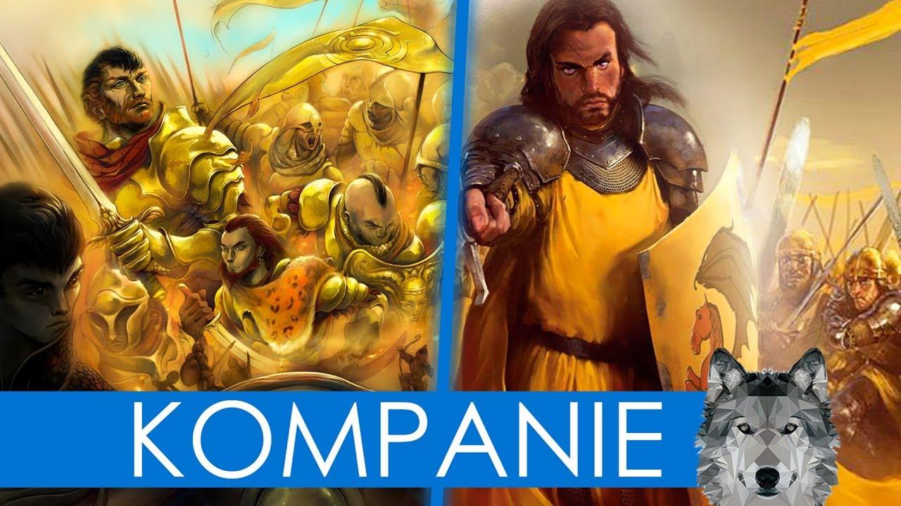 goldene kompanie