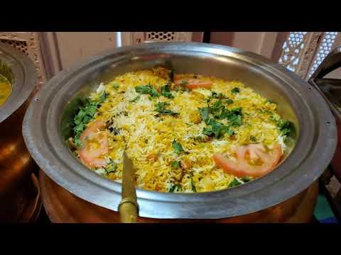 CERTIFIED Healthy Vegan Indian Buffet | Royal India | Raleigh, NC