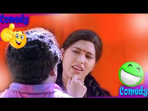 Tamil Comedy Scenes| Kovai Sarala Comedy In Tamil | Senthil Kovai Sarala Comedy