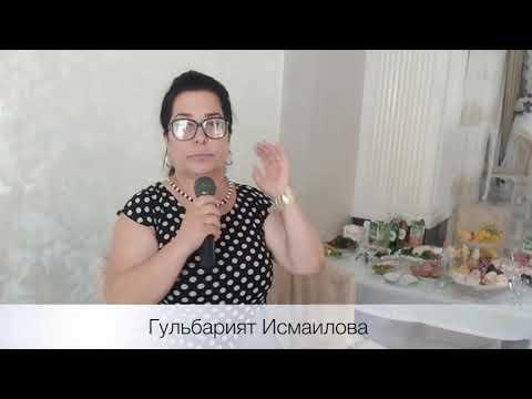 Кумыки Зажигают Гульбарият Исмаилова