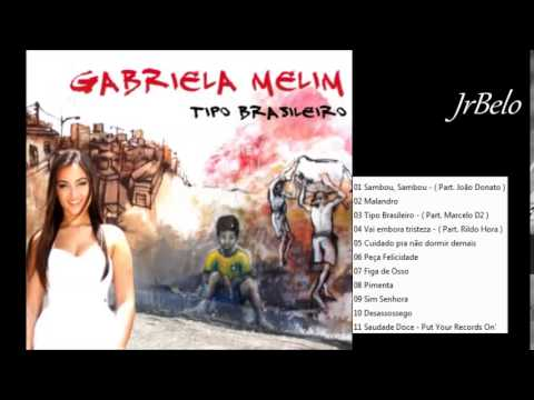 Gabriela Melim  Completo  JrBelo