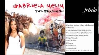 Baixar Gabriela Melim Cd Completo 2014 JrBelo