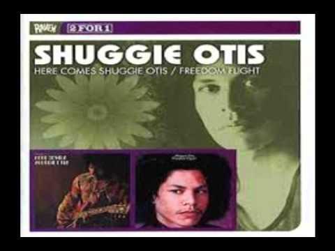 Shuggie Otis - Sparkle City (1974)