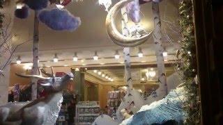 видео Оформление витрин в спб