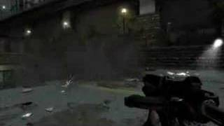 Timeshift Gameplay Trailer (Xbox 360/PS3)